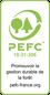 Logo PEFC France